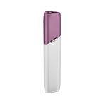 Cap IQOS 3 MULTI - Light Plum, Light Plum, medium