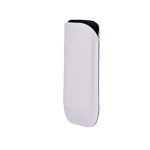 Sleek Cover, White, medium