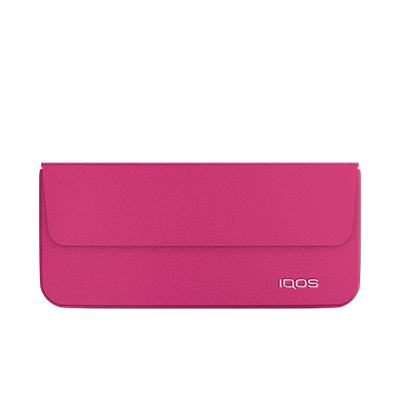 Carry Case IQOS Plus - Pink (Peninsula and Balearic Islands), Pink, large