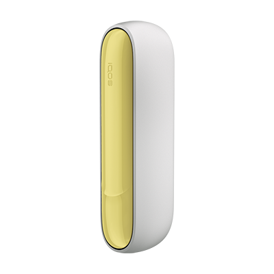 Door cover IQOS 3 - Lemon (Peninsula and Balearic Islands), Lemon, large