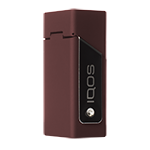 IQOS Clip-on Tray Bronze, Bronze, medium