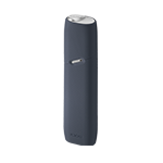 Silicone Sleeve IQOS 3 Multi - Dark Pewter (Peninsula and Balearic Islands), Dark Pewter, medium