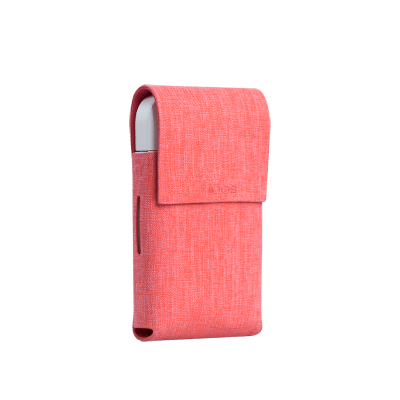 Duo Folio IQOS 2.4 Plus - Pink (Canary Islands), Pink, large