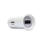 Car Charger - White, White, medium