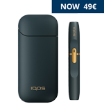 IQOS Kit, Navy, medium