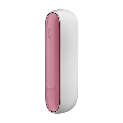 Door cover IQOS 3 - Blossom Pink (Peninsula and Balearic Islands), Blossom Pink, large