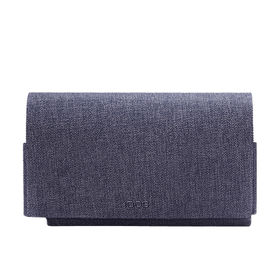 Duo Folio IQOS 3 - Blue (Canary Islands), Blue, large