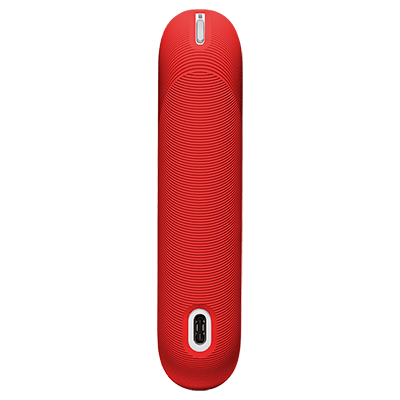 Silicone Sleeve IQOS 3 - Coral (Peninsula and Balearic Islands), Coral, large