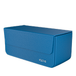 Carry Case IQOS Plus - Blue (Peninsula and Balearic Islands), Blue, medium