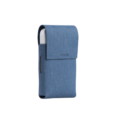 Funda Duo Folio (Canarias), Azul, large