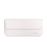 Carry Case IQOS 2.4 Plus - White (Peninsula and Balearic Islands), White, medium