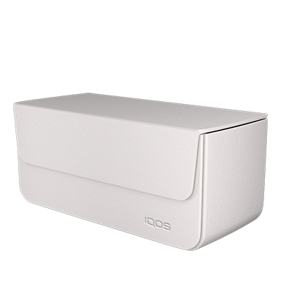 Carry Case IQOS 2.4 Plus - White (Peninsula and Balearic Islands), White, large