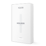 IQOS 2.4 Plus Holder White (Peninsula and Balearic Islands), White, medium