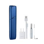 Kit IQOS 3 MULTI - Azul (Canarias), Azul, medium