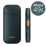 Kit IQOS, Azul Marino, medium