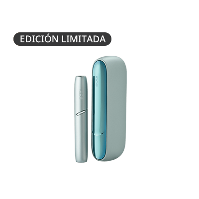 Kit IQOS 3 DUO (Península y Baleares), Verde Agua, medium