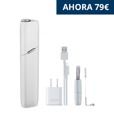 Kit IQOS 3 MULTI - Blanco (Península y Baleares), Blanco, large