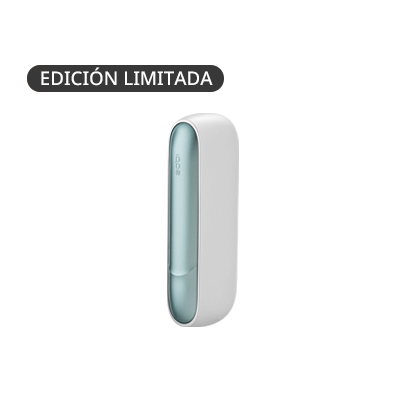 IQOS 3 Door Cover (Canarias), Verde Agua, medium