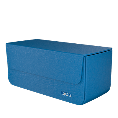 Carry Case IQOS 2.4 Plus - Azul  (Península y Baleares), Azul, large