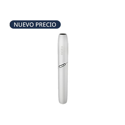 Dispositivo IQOS 3 DUO - Blanco (Península y Baleares), BLANCO, medium
