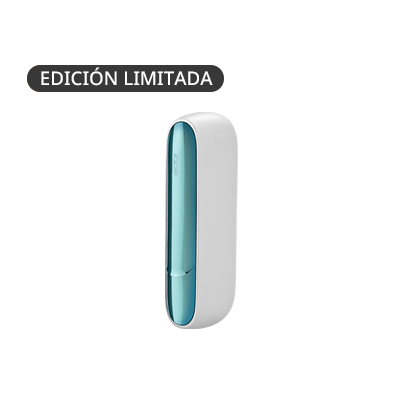 IQOS 3 Door Cover, Verde Agua, medium