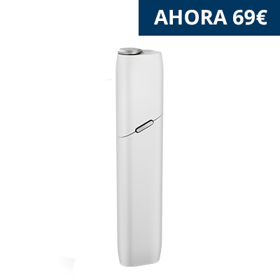 Dispositivo IQOS 3 MULTI - Blanco, Blanco, large