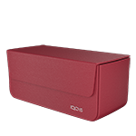 Carry Case IQOS 2.4 Plus - Rojo (Península y Baleares), Rojo, medium