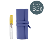 Pack verano: Cabezal 2.4 PLUS + Funda de piel enrollable, , medium