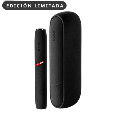 Kit IQOS 3 DUO Motor Edition (Península y Baleares), , large