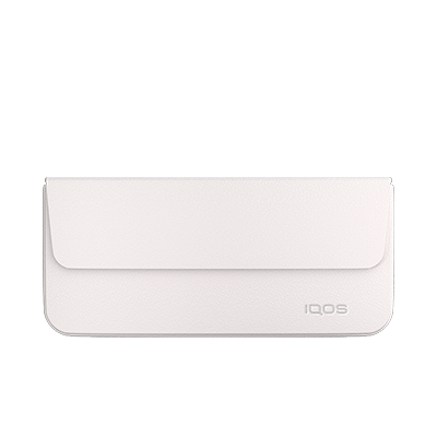 Carry Case IQOS 2.4 Plus - Blanco (Península y Baleares), Blanco, large