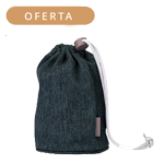 Funda de tela (Canarias), Verde, medium