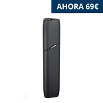 Dispositivo IQOS 3 MULTI - Negro, Negro, medium